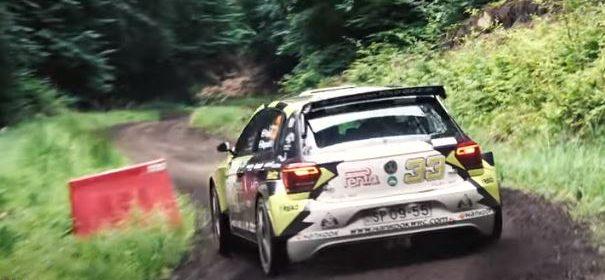 Steelvent Salgó Rally 2020.07.19. | HIGHLIGHTS | BiGBeni.hu