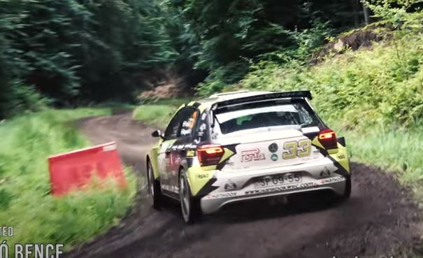 Steelvent Salgó Rally 2020.07.19. | HIGHLIGHTS | BiGBeni.hu