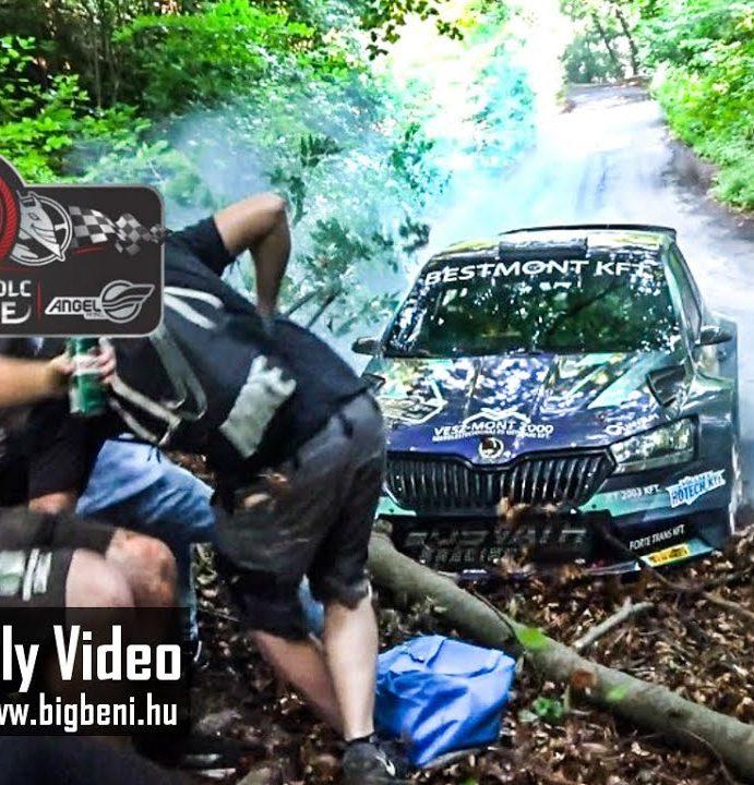 26.HELL Miskolc Rally 2020.08.14-15. – BigBeni